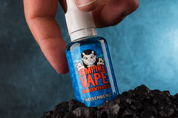 Heisenberg flavour e-liquid concentrate