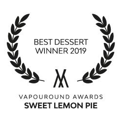 Sweet Lemon Pie Best Dessert Winner 2019