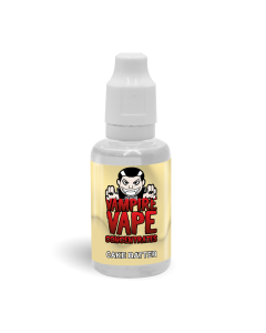 Cake Batter 30ml Concentrate
