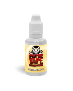 French Vanilla 30ml Concentrate