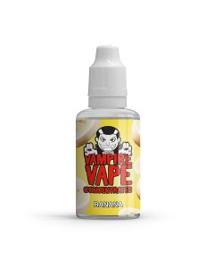 Banana Flavour Concentrate 30ml