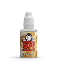 Banoffee Pie Flavour Concentrate 30ml