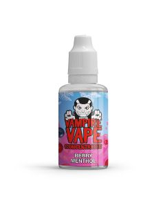 Berry Menthol Flavour Concentrate 30ml