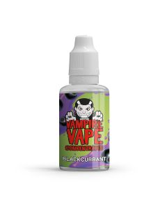 Blackcurrant Flavour Concentrate 30ml