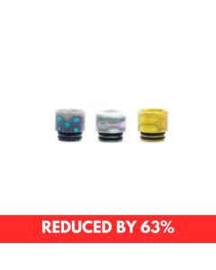 Vapjoy Resin 810 Drip Tip Short