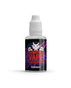 Energy Flavour Concentrate 30ml