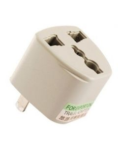 EU - UK Wall Adapter