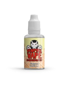 French Vanilla Flavour Concentrate 30ml
