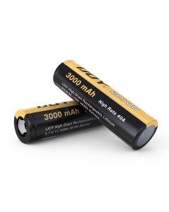 IJOY 20700 (3000MAH/30A) Battery