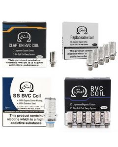 Innokin iSub Replacement Coils (Pack of 5)