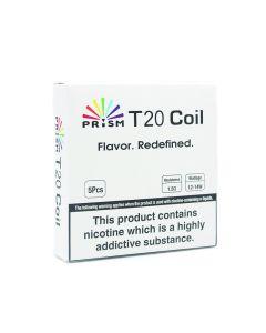 Innokin Endura Prism T20 Coil's