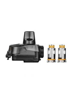 Geek Vape Aegis Boost Plus Pods / 2ml / With Coils