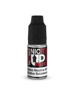 NicIt UP Salts 5050