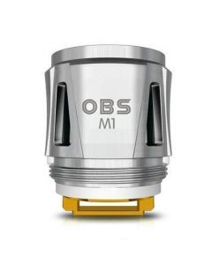 OBS Cube Coil (Pack of 5)
