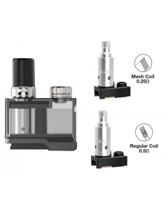 Lost Vape Orion Plus DNA Pod Kit Replacement Pod