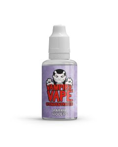 Parma Violets Flavour Concentrate 30ml