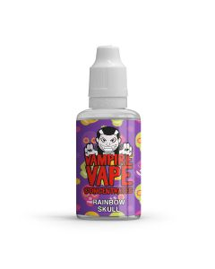 Rainbow Skull Flavour Concentrate 30ml