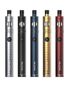 Smok Stick N18 Vape Kit colour range