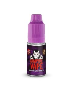 Smooth Western V2 - 10ml Vampire Vape E-Liquid