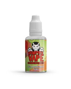 Strawberry & Kiwi Flavour Concentrate 30ml