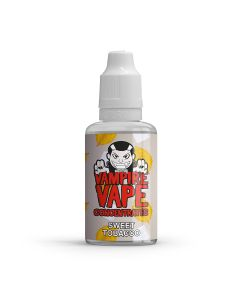 Sweet Tobacco Flavour Concentrate 30ml