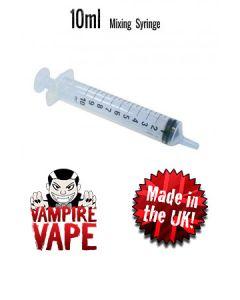 10ml Mixing Syringe