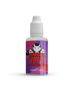 Vamp Toes Flavour Concentrate 30ml