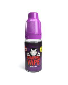 Banana - 10ml Vampire Vape E-Liquid
