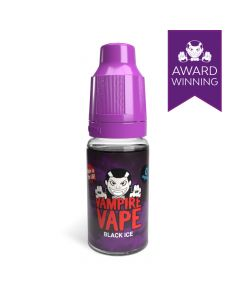 Black Ice - 10ml Vampire Vape E-Liquid