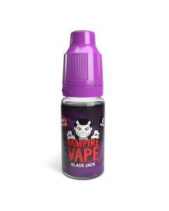 Black Jack - 10ml Vampire Vape E-Liquid