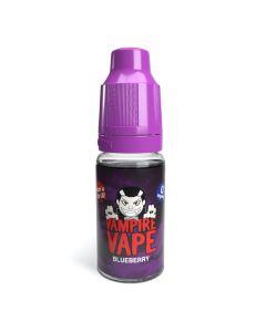 Blueberry - 10ml Vampire Vape E-Liquid