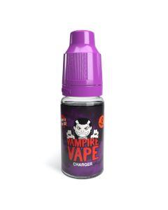 Charger - 10ml Vampire Vape E-liquid