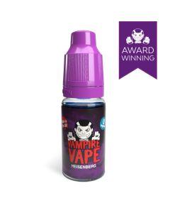 Heisenberg - 10ml Vampire Vape E-Liquid