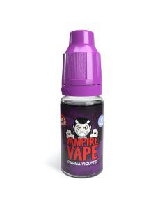 Parma Violets - 10ml Vampire Vape E-Liquid