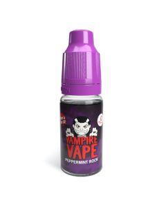 Peppermint Rock - 10ml Vampire Vape E-Liquid