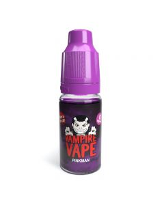 Pinkman - 10ml Vampire Vape E-Liquid