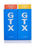 Vaporesso GTX Coils (5 Pack)