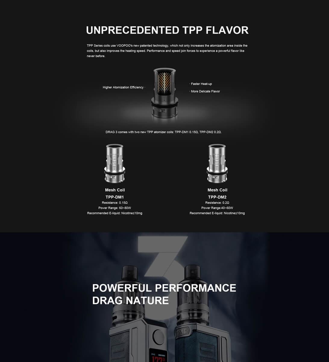 flavour pod