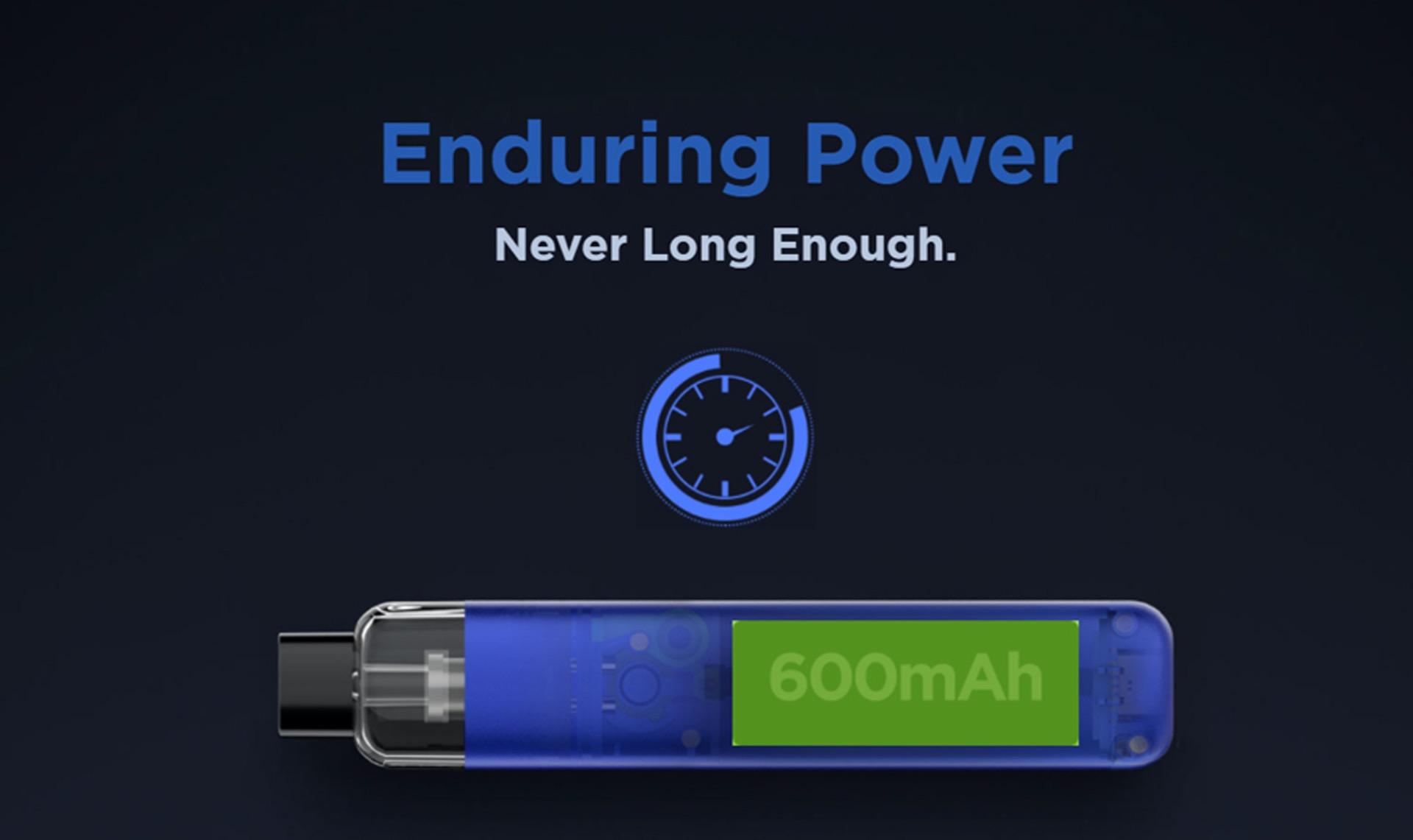 wenax enduring power