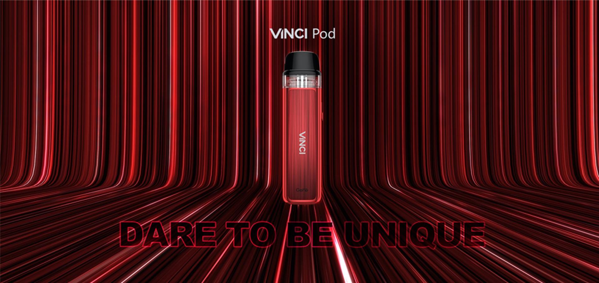 Voopoo Vinci Pod System