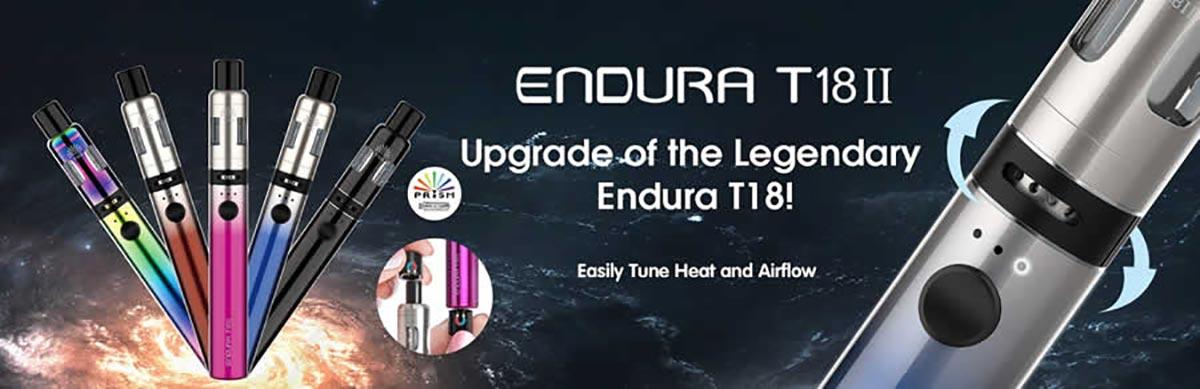 Innokin Endura T18 II Kit