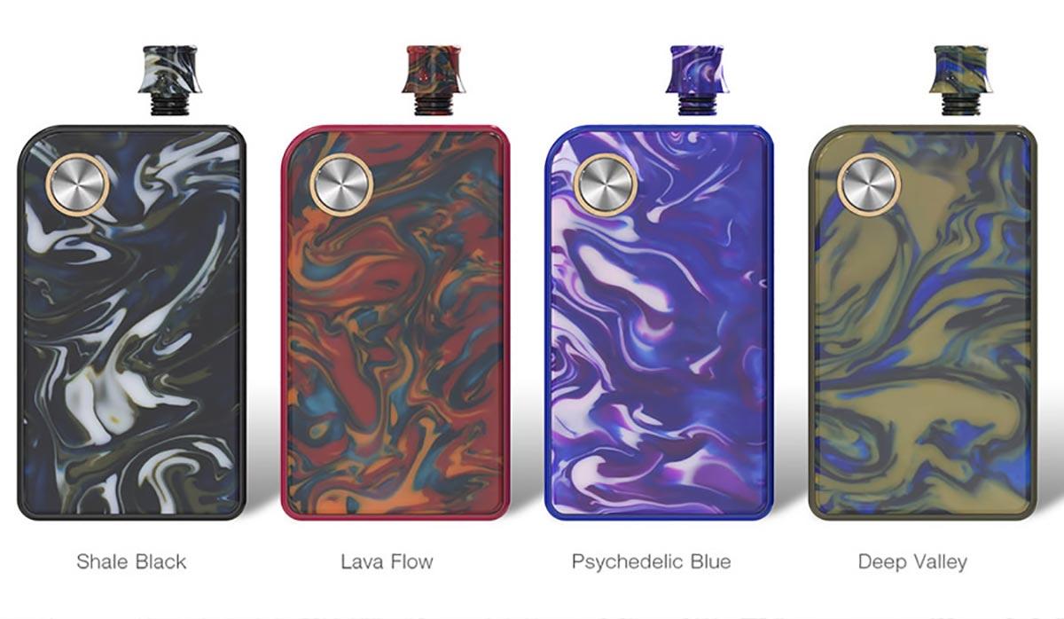 device colours
