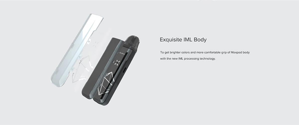 Freemax MaxPod body