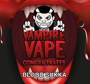 Blood Sukka Flavour