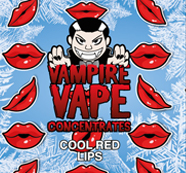 Cool Red Lips Flavour