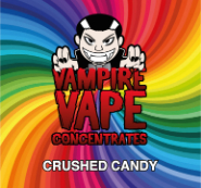 Crushed Candy Flavour