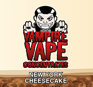 New York Cheesecake Flavour