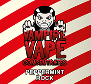 Peppermint Rock Flavour