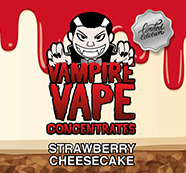 Strawberry Cheesecake Flavour