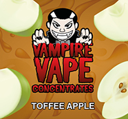 Toffee Apple Flavour